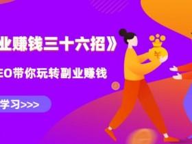 水库副业赚钱36招第12招:自动化程序周易算命站,年入百万