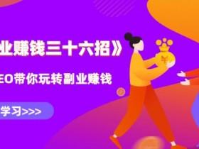 水库副业赚钱36招第14招:全自动化赚钱的VPS评测站,年赚50万+