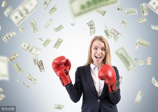 想要网赚挣钱,想要提高收入,这种方式最直接