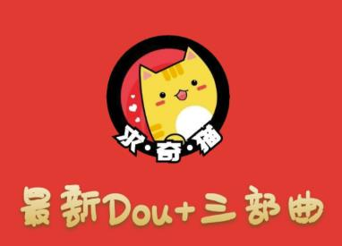 求奇猫最新DOU+三部曲,逆向思维选择商品+包装产品+简单起号(课程+素材)