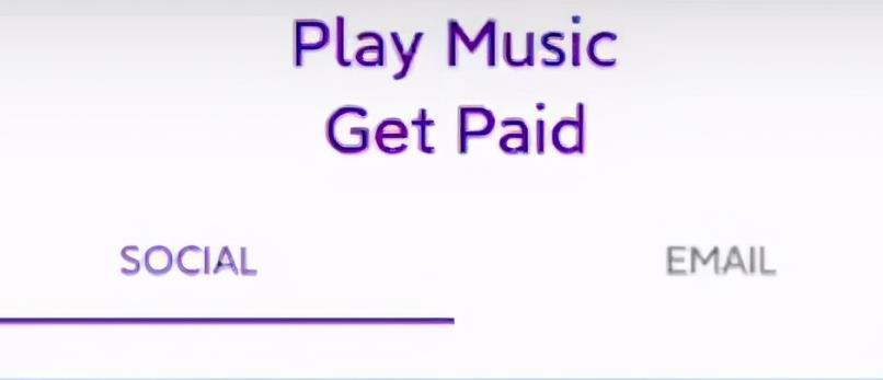 挂机赚钱项目:边听音乐边赚钱,轻松一天躺赚19美金