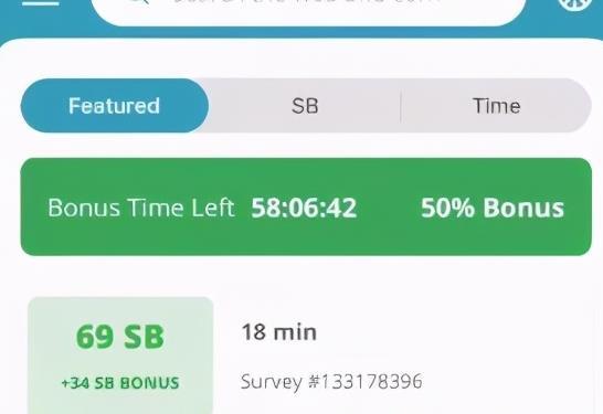 国外网赚:这个手机赚钱APP,新手一小时轻松赚30美元