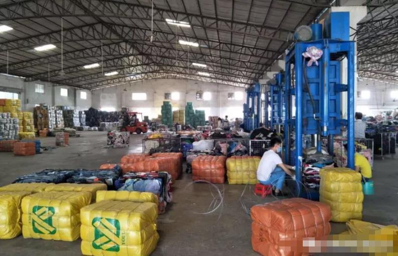 低价回收商品,下沉市场的暴利赚钱项目