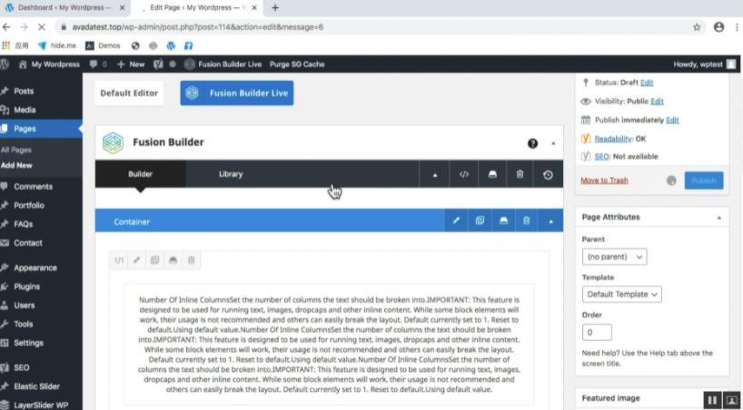 WordPress主题从零开始外贸建站:让你掌握WordPress主题建站,掌握GoogleSEO流量获取【视频课程】